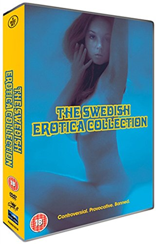 Bild von Swedish Erotica Complete Collection