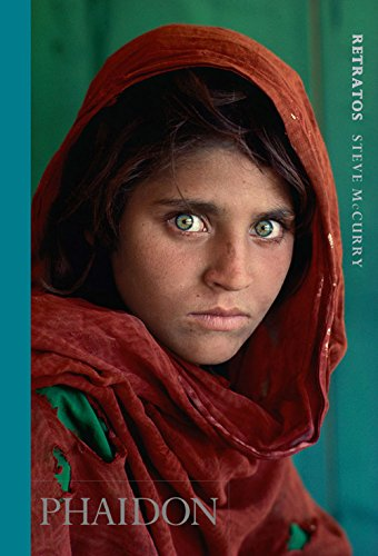 Retratos por Steve McCurry