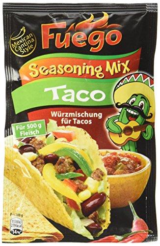 Mix, 3er Pack (3 x 35 g) (Chili Seasoning Mix)