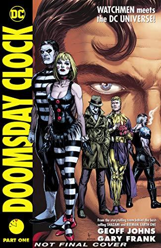 Doomsday Clock Part 1 -