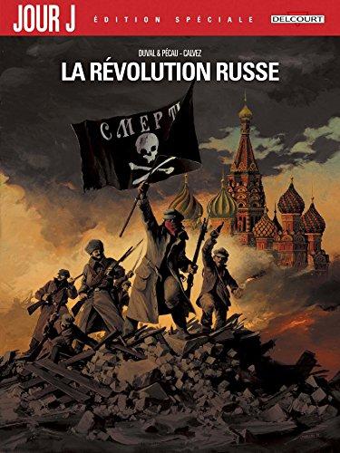 La Revolution russe