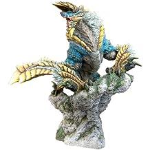 Monster Hunter Capcom Figurine Builder Creator's Model / Statue: Jinouga / Zinogre 18 cm