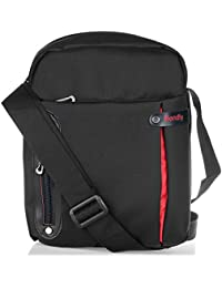 Bendly Cross Body Sling Bag Multipurpose - 10 Inch Tablet / IPad Sling Bag / Passport Bag/ Multi Purpose Bag Compact...