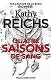 """Afficher """"Quatre saisons de sang"""""""