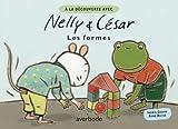 Nelly & César les formes