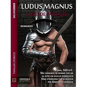 Ludus Magnus (Odissea Digital)