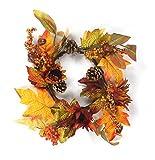 Decoline Herbst Kranz Ø 30cm x 11cm