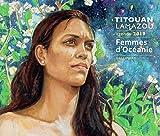 Agenda Titouan Lamazou : Femmes d'Océanie