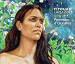 Agenda Titouan Lamazou - Femmes d'Océanie de Titouan Lamazou