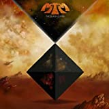 Astra: The Black Chord [Vinyl LP] (Vinyl)