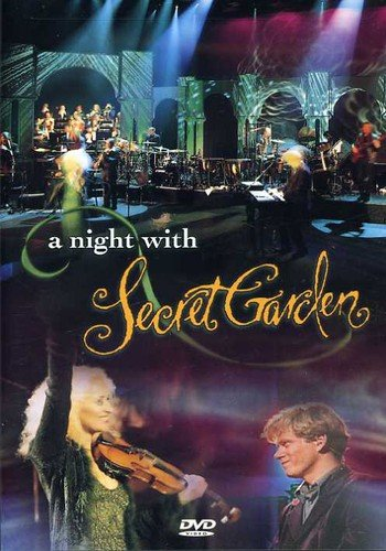 Secret Garden-a Night With.. [UK Import]