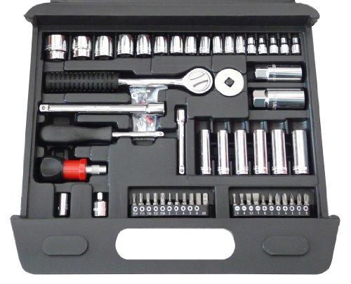 Famex Universal Werkzeugkoffer 156 teilig - 3