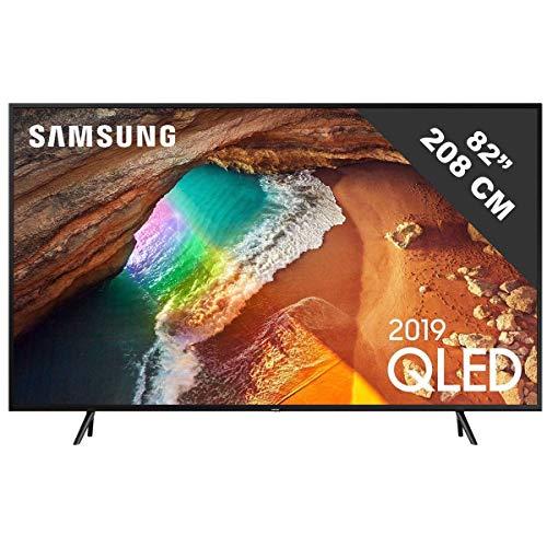 TV QLED SAMSUNG QE82Q60RATXXC