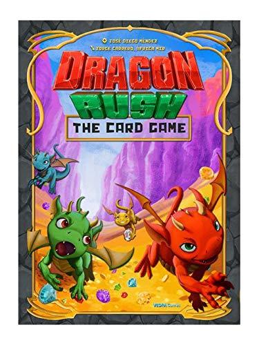 Dragon Rush Card Game