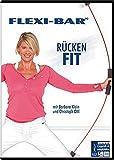 Gymnastikball - FLEXI-BAR® DVD Rückenfit, mehrfarbig, 1147