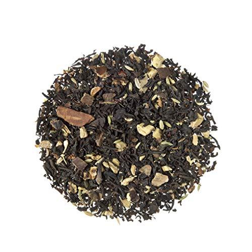 TEA SHOP - Te negro - Chai Latte - Tes granel - 100g