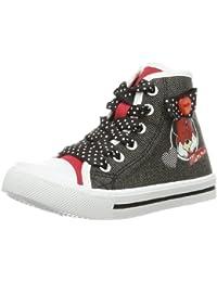 Disney Minnie Girls Kids High DM250023 Mädchen Sneaker