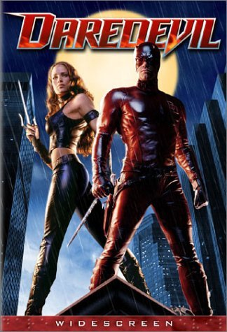 Daredevil (Two-Disc Widescreen Edition) by Ben Affleck