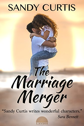 the-marriage-merger-english-edition