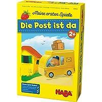 HABA-300964-MES-Die-Post-ist-da-Spiel HABA 300964 – MES Die Post ist da! Spiel -