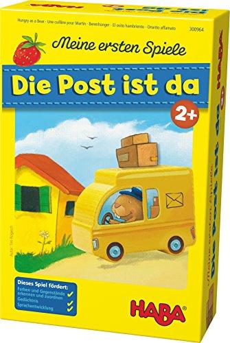 HABA 300964 - MES Die Post ist da! Spiel