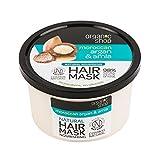 Organic Shop Argan and Amla Hair Mask - 250 ml