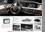 Suwtec TV Mercedes NTG5