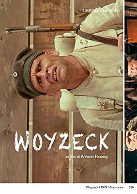 Dvd - Woyzeck (1 DVD)