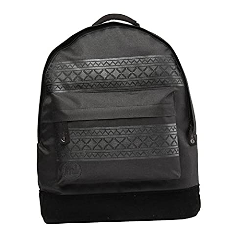 Mi-Pac Nordic Backpack, 17 L - All Black