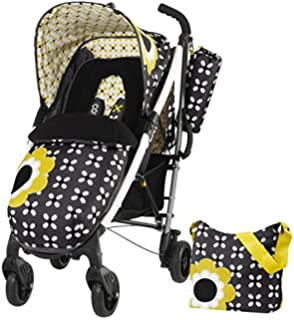 Cosatto Yo Stroller Special Edition - Molly Millie