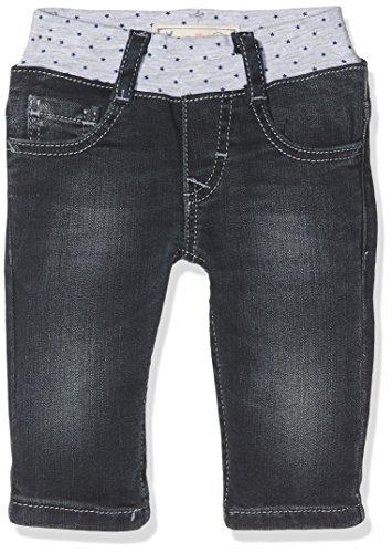 Levi's Kids Baby-Mädchen Jeans Pant Many, Blau (Denim 46), 68 (Herstellergröße: 6M) (Premium-denim Levis)