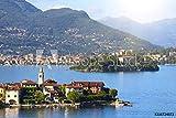 druck-shop24 Wunschmotiv: Lago Maggiore #216724572 - Bild