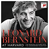 Bernstein at Harvard - The Norton Lectures 1973: