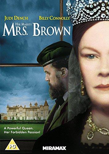 Mrs Brown [DVD] (IMPORT) (Keine deutsche Version)