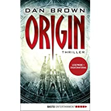Leseprobe: Origin (German Edition)