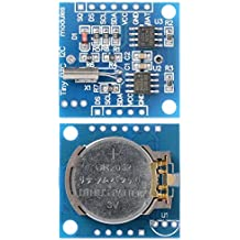 I2C RTC DS1307 AT24C32 Real Time Clock module+board for AVR ARM PIC