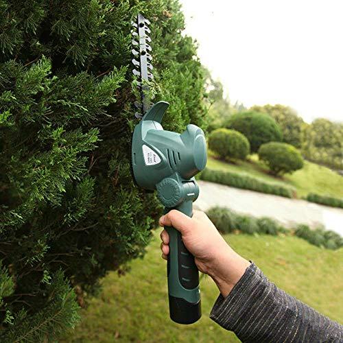 FUYIO Garden Power Tools 10.8V 2 1 Herramienta Recorte