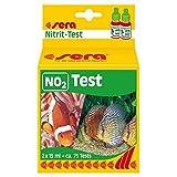 Sera NO2-test per misurare il contenuto di nitriti in acqua dolce e marina