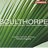 Sculthorpe: Second Sonata; Irkanda I; Irkanda IV; etc.
