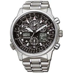 Citizen JY8020-52E - Reloj analógico para Hombre