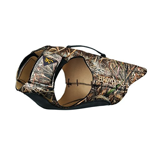 browning-neoprene-dog-vest-realtree-max-5-m-by-spg-outdoors