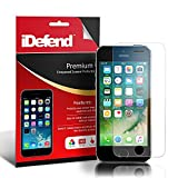 Best unknown iPhone 5 Screen Protectors - iDefend Apple iPhone 5 / 5S / 5C Review