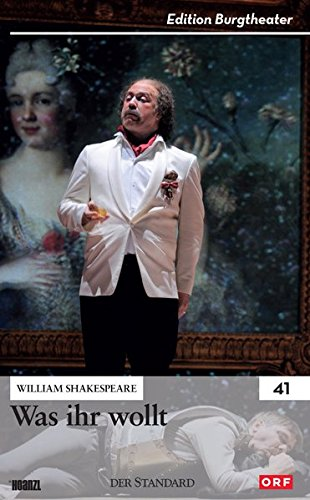 Was ihr wollt - William Shakespeare (#41) Preisvergleich