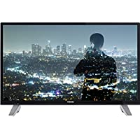 "Toshiba TV Led 48"" FULL HD ,SMART, Wifi integrado, NETFLIX, DVB-T2/C/S2, 3 HDMI, 2 USB Grabador"