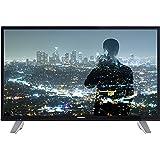 """Toshiba 48L3663DG 48"""" Full HD Smart TV Wi-Fi Nero, Argento"""
