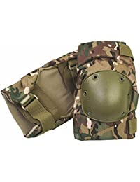 MTP KNEE PADS WITH HARD SHELL