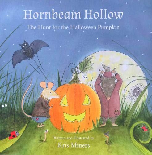 Hornbeam Hollow: The Hunt for the Halloween Pumpkin