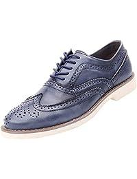 Suchergebnis auf für: Brogues Herren Schuhe