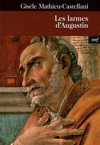 Les larmes d'Augustin