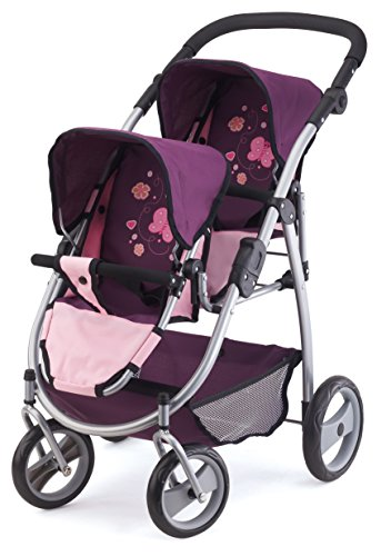 bayer-design-2655700-twin-dolls-pram